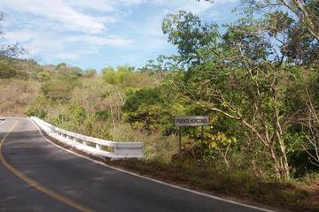 Bike Ride from Puerto Vallarta to...