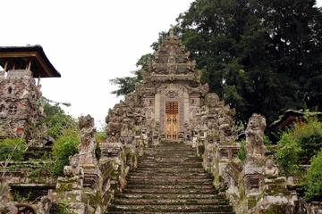 Fullday Trunyan the Ancient - Kehen Temple - Penglipuran Village Tour