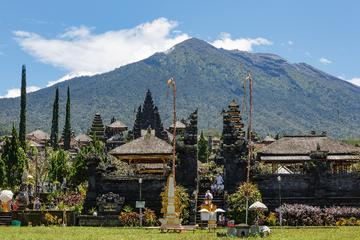 Private Spiritual Journey of Bali Temples and Besakih Mother Temple