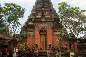 Private Tour: Full-Day Best of Ubud Tour