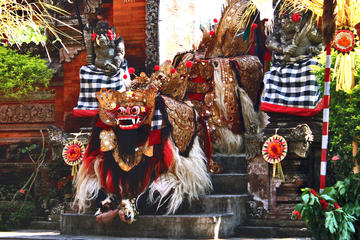 Private Ubud Day Trip including...