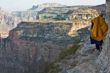 3-DAY GUIDED TOUR: Fairytale-Like Tigray Mountains and Churches