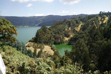 Wenchi Crater Lake Guided Day Tour...