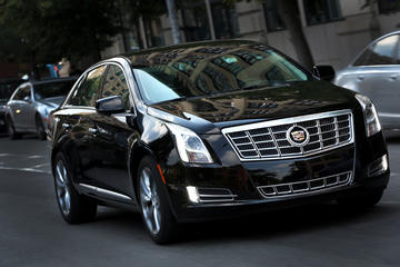 Day Trip Arrival Private Transfer San Francisco Cruise Port to Oakland in Business Car near Oakland, California