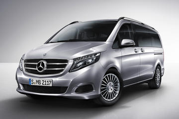 Rosario City Departure Private Transfer to Bs As Airport EZE in Business Van