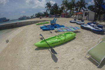 Junkanoo Beach Water Sports package