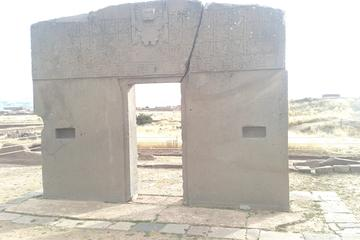 TIWANAKU full day _PRIVATE_