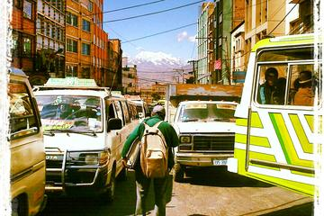 Walking Tour of La Paz