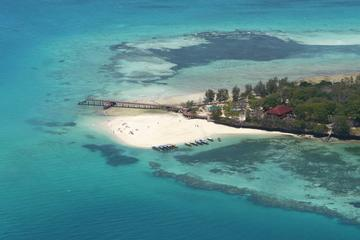 Stone Town und Gefängnisinsel ab...