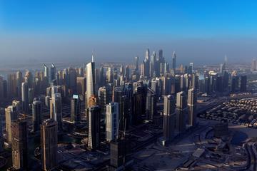 Half Day Tour of Dubai City