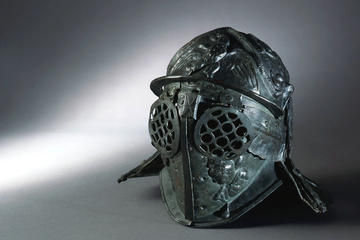 Gladiators: Heroes of the Colosseum Exhibit and Museum Ticket