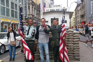 Balade privée de 3heures et demie à Berlin: la Guerre froide à...