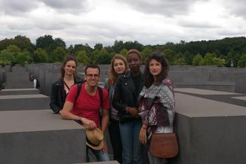 Berlin Highlights comprehensive - 6 hours tor