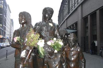 7 stader berlin gripande monument