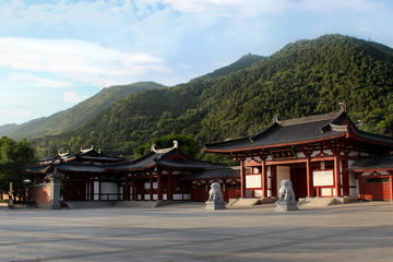 Huaqing Palace and Hot Springs
