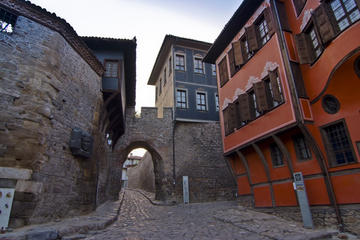 Plovdiv and Starosel Full Day Trip...