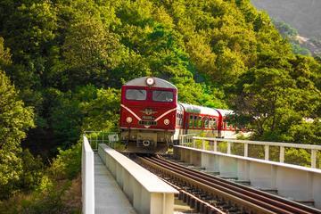 Scenic Railroad Varvara - Avramovo
