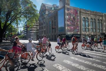 South Buenos Aires Bike Tour