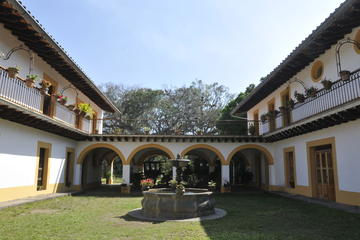 Coatepec and Xico Magical Towns Plus Xalapa Day Trip from Veracruz