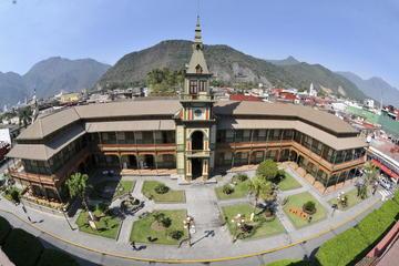 Cordoba and Orizaba High Mountains Route Day Trip from Veracruz