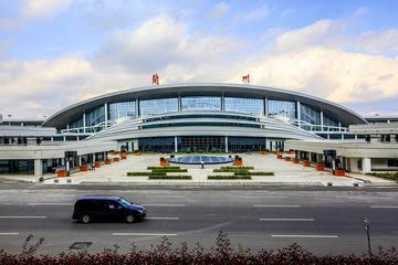 Private Airport Transfer: Lanzhou Airport to Lanzhou Hotel