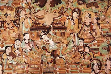 Private Buddhism Art Tour with The...