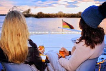 Glittership - Loungeboat