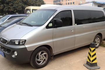 Private Car Hire Service: Xian Xianyang Airport Transfer to Hotel & More Options