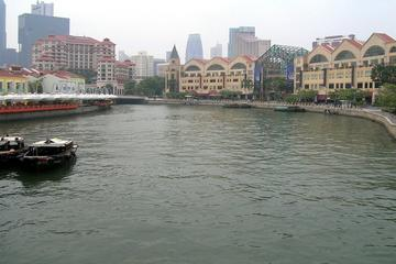 Private Day Tour of Round-Island with River Cruise from Singapore