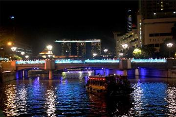 Private Tour: Nighttime Sightseeing...