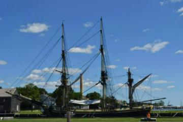 Book Historic Overview of Salem Walking Tour on Viator