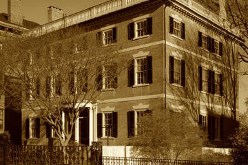 Book Midday Haunted History of Salem Walking Tour on Viator
