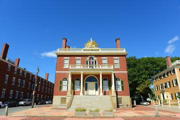Day Trip Salem Walking Tour Combo: Three Afternoon Walking Tours near Salem, Massachusetts