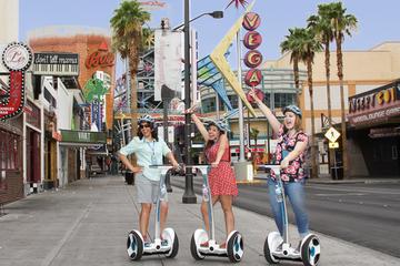 Downtown Las Vegas Segway Tour...