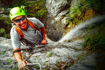 Half-Day Intermediate Via Ferrata...