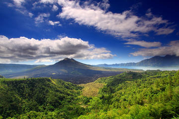 Bali Full Day Small Group Package