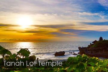 Bali Tanah Lot Sunset Full-day Tour