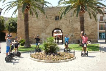 Segway Old Town Tour in Alcudia