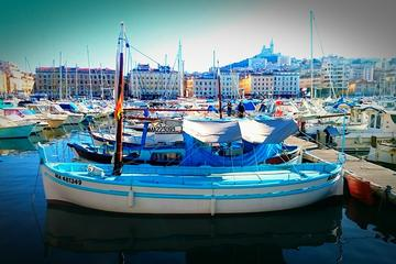 Full Day Marseille Walking Tour