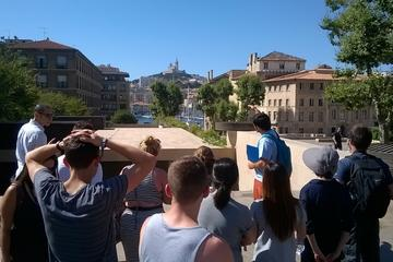 Walking Tour of Marseille's Historic...