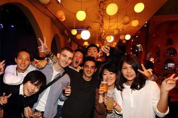 Osaka Pub Crawl