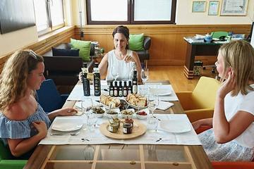 Puglia Gastro Tour from Bari