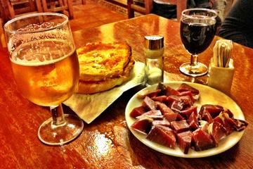 Tapas Bike Tour Benalmadena