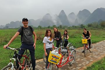 1 Day Yangshuo Countryside Moderate...