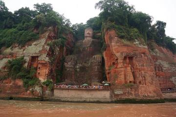 Chengdu Giant Panda & Leshan Giant Buddha GROUP Day Tour