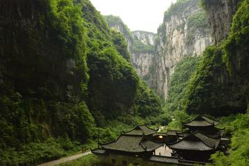 Chongqing Wulong Exploration Private Day Tour