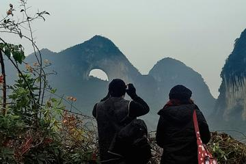 Half-Day Yangshuo Mountains Private Tour