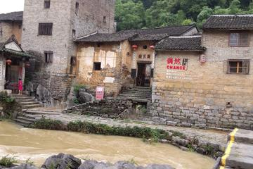 Huangyao Old Town Private Day Tour From Yangshuo