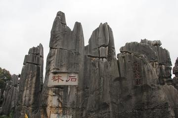 Kunming Private Day Tour of the Stone Forest