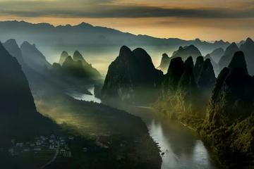 Private Day Tour of Yangshuo...